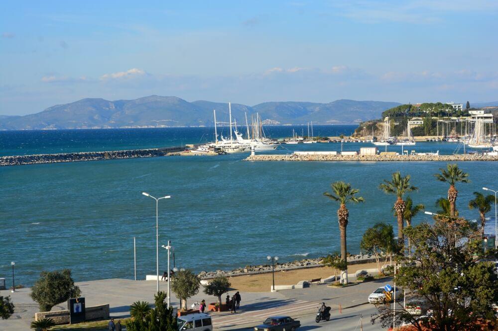 Genel - Hotel İstanköy Kuşadası