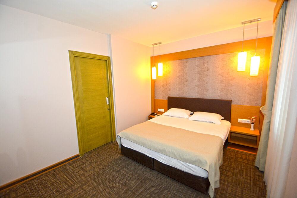Komfort Odalarımız - Hotel İstanköy Kuşadası