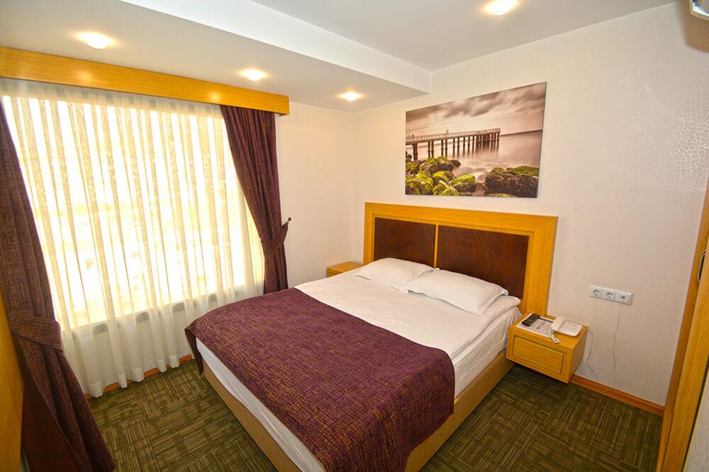Süit Odalarımız - Hotel İstanköy Kuşadası