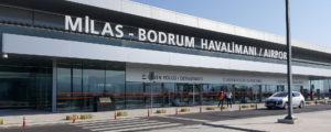 Hotel İstanköy - Bodrum Havaalanı ve Şehir Transfer Hizmetleri