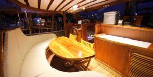 Royal İstanköy Kiralık Tekne Turları Bodrum