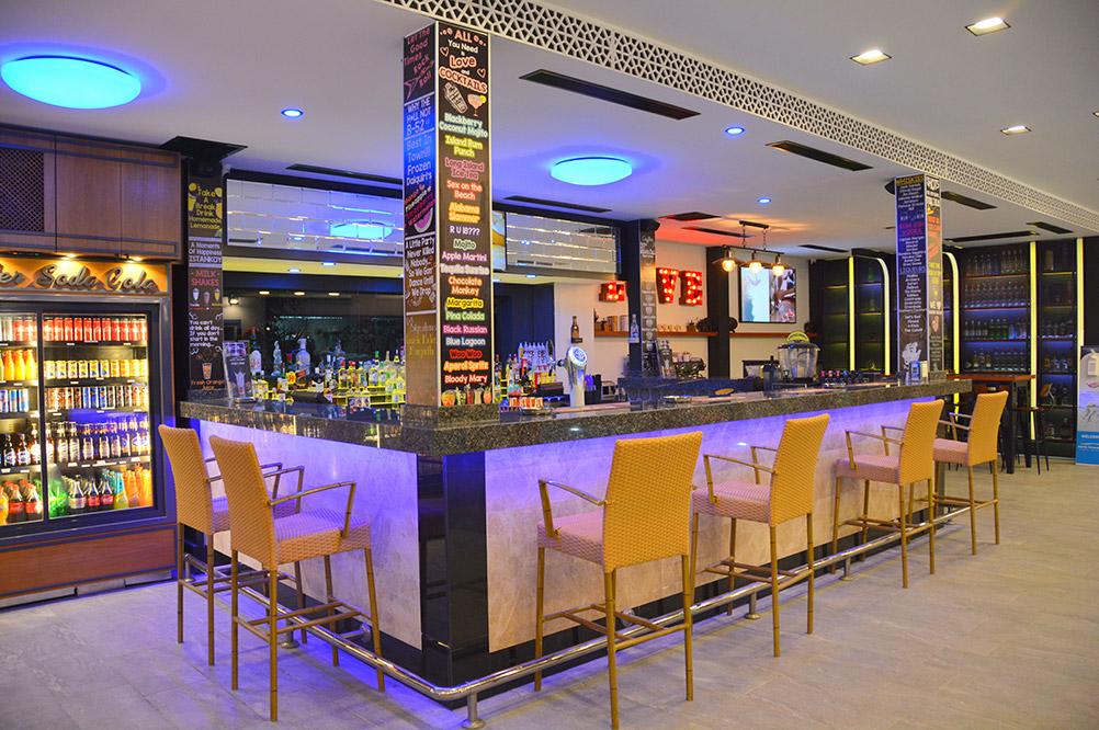Istankoy Hotel Bar Bodrum